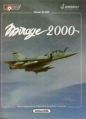 Mirage 2000 par Olivier Klene