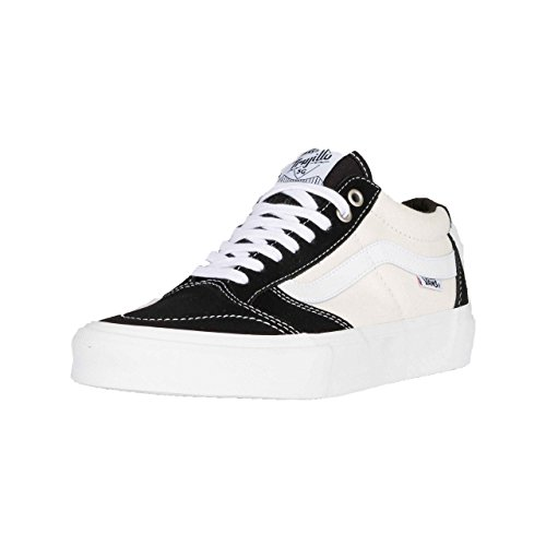 Vans Tnt Sg -Holidays 2017-(V00ZSN63M) - Black/white - 10