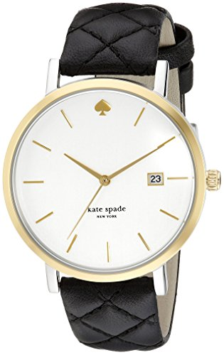 kate-spade-womens-black-leather-band-steel-case-quartz-silver-tone-dial-date-analog-watch-1yru0125
