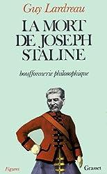 La mort de Joseph Staline
