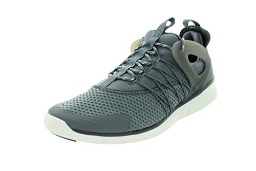 Nike Womens Free Viritous Grey Mesh Trainers 42 EU (Womens Running Schuhe-größe 10)