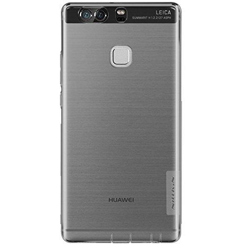 Nillkin TPU-Schutzhülle für Huawei Ascend P9Plus Smartphone,Grau