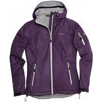 Craghoppers Women's Aya Waterproof Soft shell Jacket