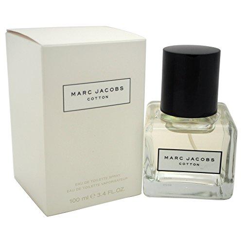 Marc Jacobs Splash Cotton Eau de Toilette, 100 g -