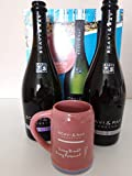 2 Flaschen Scavi & Ray Prosecco Frizzante DOC a 750ml + 1 Gratis Prosecco Krug limiteiert Oktoberfest