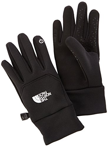 The North Face Damen Handschuhe Etip, tnf black, S, T0A7LPJK3