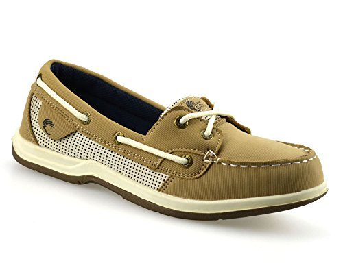 Ladies Womens New Memory Foam Espadrilles Casual Walking Loafers Boat Shoes Test
