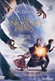 Best Rabbit Dvd - A Series Of Unfortunate Events Review