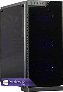 Ankermann-PC BIG BANG, Intel Core i7 7700K 4x4,20GHz, Zotac GeForce GTX 1060 AMP! 6GB, 16GB RAM, 240GB SSD, 1TB HDD, Microsoft Windows 10 Professional, W-LAN Port 300Mbps, EAN 4260219658836