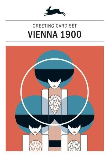 Vienna 1900: Greeting Cards Set
