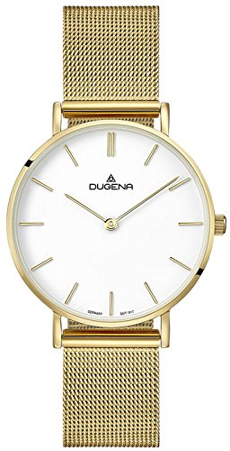 Dugena Unisex Adult Analogue Automatic Watch with None Strap 4460747
