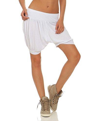 ZARMEXX Señoras Moda Pantalones Cortocircuitos Calientes