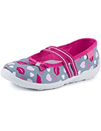 Ladeheid Pantofole Ballerine Bambina LAVI0005