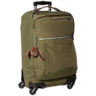Kipling – Darcey maleta pequeña con ruedas Unisex adulto