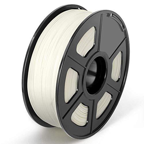 Filamento impresora 3D Enotepad ABS, filamento ABS 1.75 mm 1 kg, precisión dimensional 1.75 ± 0.02...