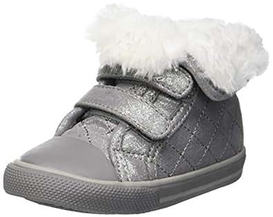 Chicco Gemma, Sneaker Bambina, (Grigio 950), 18 EU