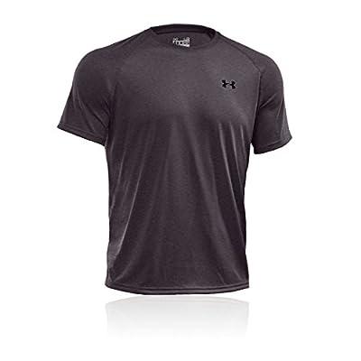 Under Armour Herren Fitness - T-Shirt Tech Short Sleeve Tee