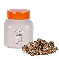 Omved REPEL- Mashaka Ayurvedic Neem Dhoop Powder/Bakhoor - 100% Natural & Non-Toxic Ayurvedic Blend, 75g