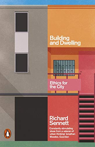Building And Dwelling por Sennett Richard
