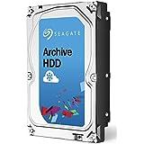 """Seagate ST8000AS0002 - Disco duro interno (8 TB, 3.5"""", 5900 rpm), color gris"""