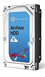 Seagate Archive v2 ST8000AS0002 8TB 128MB Cache SATA, 3.5 Internal HDD