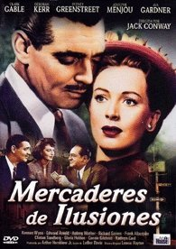 The Hucksters (1947) (Mercaderes De Ilusiones) by Clark Gable