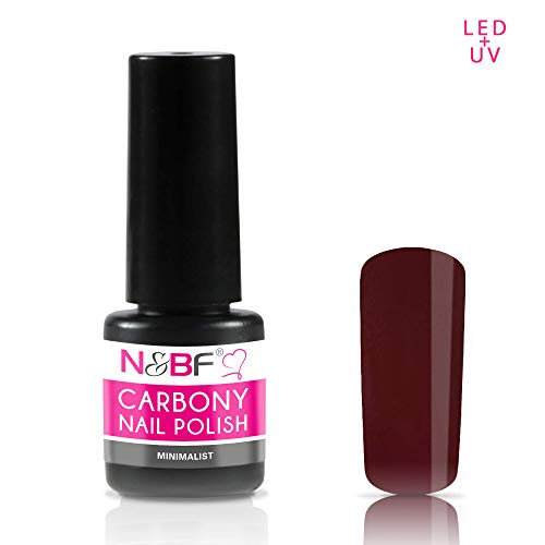 carbony nailpolish Minimalist 5 ml-7ml Nail Polish à Ongles Gel