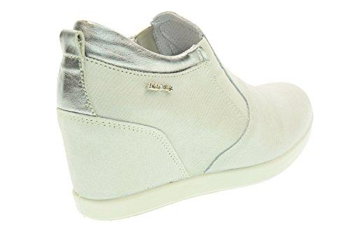 chaussures SOFT Enval sans lacets 59242/00 Perla