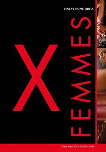 x-femmes-2-dvd