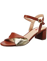Lee Cooper Women's Lf5252ared Fashion Sandals