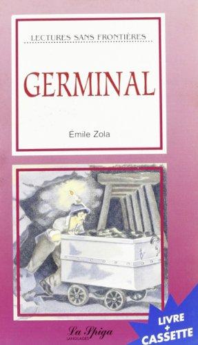 Germinal. Con audiolibro
