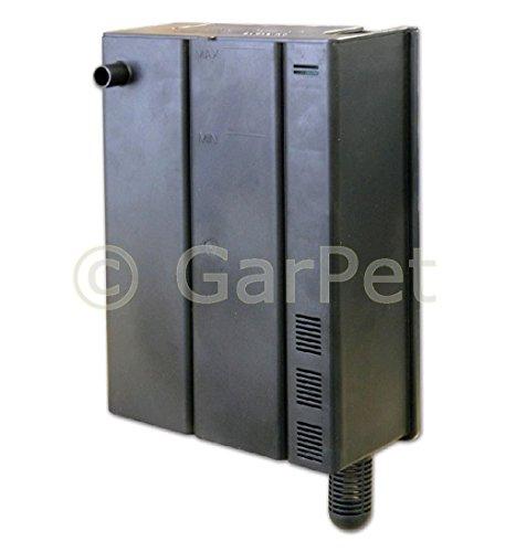 Aquarium Innenfilter Kammer Box Filter BF-100