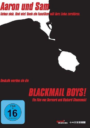 Blackmail Boys (OmU) Preisvergleich