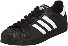 adidas superstars schwarz damen