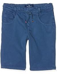 TOM TAILOR Kids Jungen Shorts Bermuda Sweat