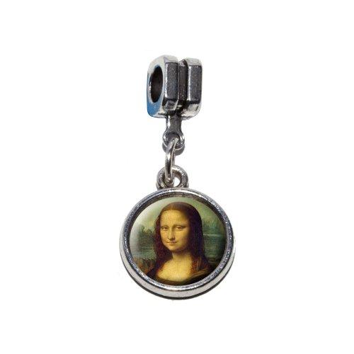 Mona Lisa Gemälde von Leonardo da Vinci Italienisches -
