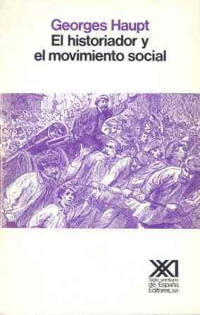 El historiador y el movimiento social