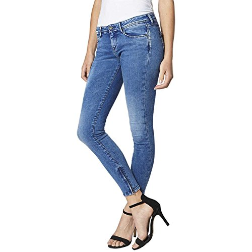 Pepe Jeans London, WNW Jeans CHER Skinny Denim, Größe 26/28