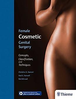 Female Cosmetic Genital Surgery: Concepts, Classification And Techniques por Paul E. Banwell epub