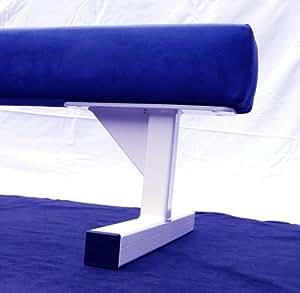 Gymnastics Beam 6ft long x 12in high: Amazon.co.uk: Sports