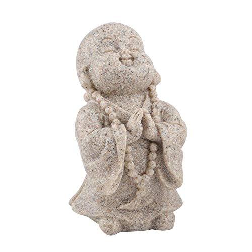 Jarchii Estatua de Resina de Buda