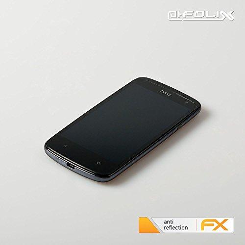 Displayschutzfolien Handys & Kommunikation Atfolix 3x Panzerfolie Für Xiaomi Mi Max 3 Schutzfolie Fx-antireflex Folie