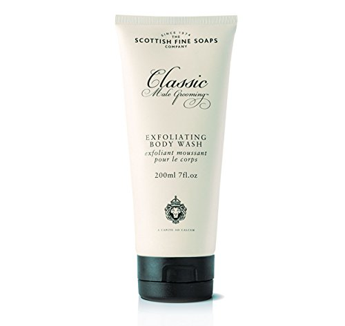 scottish-fine-soaps-classic-male-grooming-gel-de-ducha-exfoliante-200-ml