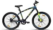 VECTOR 91 Granite-X40 26T Single Speed Hybrid Bike (Ideal For: 12+ Years , Brake: Disc )