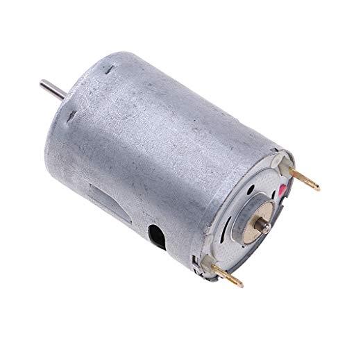 IPOTCH 6-12V RC Boot Modellbau Elektromotor Brushed Motor