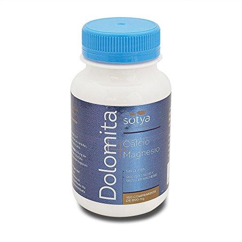 SOTYA - SOTYA Dolomita 150 comprimidos 800mg