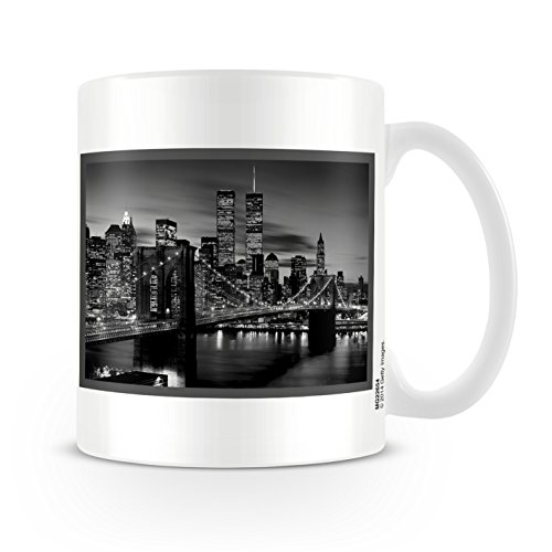 Brooklyn Bridge Becher/Tasse aus Keramik