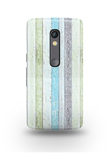 Moto X Play Cover,Moto X Play Case,Moto X Play Back Cover,Colored Wood Moto X Play Mobile Cover By The Shopmetro-12164