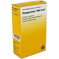 Thiogamma 600 oral Filmtabletten 100 stk preisvergleich bei billige-tabletten.eu