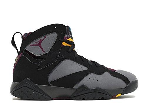 Nike Air Jordan Retro 7 Bordeaux 304775 034 (45 / 11 us / 10 uk) Gris